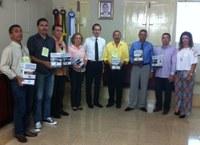 MODERNIZAÇÃO - Ações do Interlegis reúnem seis Câmaras Municipais na Paraíba