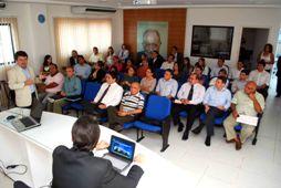 MODERNIZAÇÃO - Interlegis vai levar modernidade e integração à Câmara de Natal