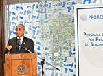 SENADO - Lançado o Programa de gestão por resultados