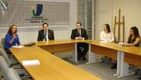 CAPACITAÇÃO - Por videoconferência, Interlegis detalha cursos a distância para colegas de Natal