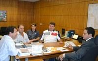 INSTITUCIONAL - Câmaras do Alto Vale do Itajaí e Interlegis organizam encontro regional em Santa Catarina