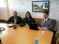 MODERNIZAÇÃO - Câmara de Guarapuava deve aderir ao PML