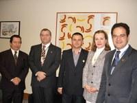 MODERNIZAÇÃO - Câmara de Imbuia quer produtos do Interlegis