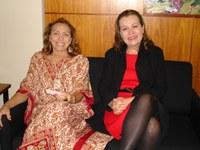 MODERNIZAÇÃO - Câmara de Petrolina quer estreitar parceria com Interlegis