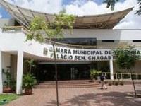 INSTITUCIONAL - Encontro Interlegis e oficinas temáticas reúnem câmaras em Teresina