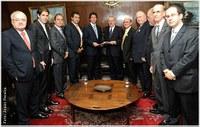 ASSEMBLEIAS - Presidentes de Assembleias querem ampliar poder de legislar dos estados