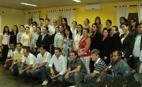 CAPACITAÇÃO - Oficina do Interlegis treina 61 servidores e vereadores de 19 câmaras rondonienses