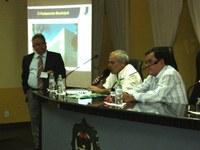 INSTITUCIONAL - Encontro Interlegis em Rolim de Moura discute modernização e reúne sete câmaras de Rondônia