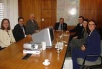 INSTITUCIONAL - Professor das Escolas Rio Branco, SP, conhece a metodologia do Saberes em EAD