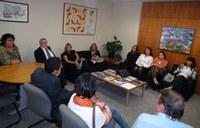 CAPACITAÇÃO - Interlegis e escolas legislativas consolidam parceria estratégica
