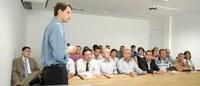 MODERNIZAÇÃO - Assembleia do Maranhão realiza oficina em parceria com o Senado sobre Portal Modelo