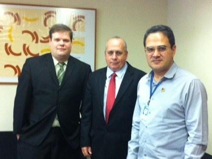 MODERNIZAÇÃO - Câmara de Visconde do Rio Branco quer implantar SAPL do Interlegis