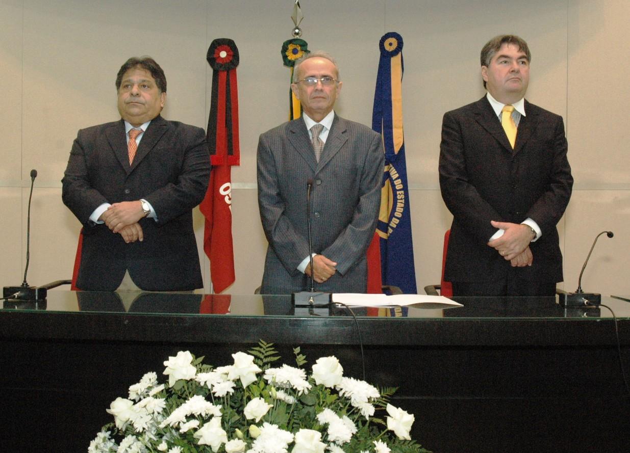 CAPACITAÇÃO - Encontro Legislativo na Paraíba tem a participação do diretor nacional do Interlegis