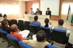 CAPACITAÇÃO - Câmara de Natal e Interlegis promovem curso de Portal Modelo