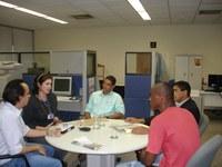 MODERNIZAÇÃO - Câmara de Lavandeira (TO) quer ajuda do Interlegis
