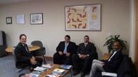 MODERNIZAÇÃO - Itaperuna deve sediar oficina de Portal Modelo para 15 cidades
