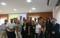 MODERNIZAÇÃO - Encontro de comunicação do Interlegis reúne 8 câmaras potiguares em Natal