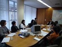 CAPACITAÇÃO - Interlegis prepara novos gestores de projetos executivos de comunicação
