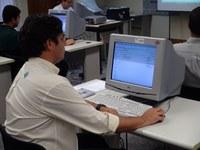 CAPACITAÇÃO - Interlegis treina servidores da Assembleia da Bahia em ensino a distância