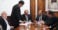 INSTITUCIONAL - Câmara de São Paulo vai participar do Programa de Integração de Vereadores