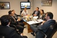 MODERNIZAÇÃO - Câmara de Fortaleza vai entrar no Projeto de Modernização Legislativa do Interlegis