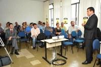 INFORMAÇÃO - Oficina reúne três câmaras mineiras em Betim para revisão dos marcos jurídicos municipais