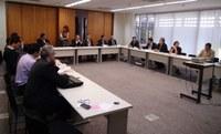INTEGRAÇÃO - Diretores-Gerais se reúnem no Interlegis e definem agenda