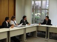 INTEGRAÇÃO - Encontro em Sergipe deve reunir todas as câmaras do Estado