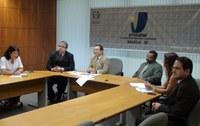 INTEGRAÇÃO - Representantes das assembleias junto ao Interlegis definem agenda do semestre