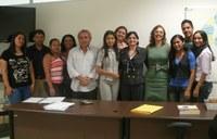 CAPACITAÇÃO - Curso de Redação Oficial mobiliza câmaras maranhenses