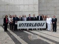 INSTITUCIONAL - Parlamentares do Egito conhecem o Interlegis e trocam experiências