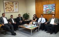 INSTITUCIONAL - Câmara de Amargosa vai aderir ao Projeto de Modernização do Legislativo