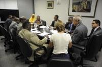 INSTITUCIONAL - Etiópia quer cooperação com o Interlegis