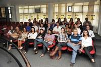 CAPACITAÇÃO - Curso de Cerimonial no Ambiente Legislativo em Betim reúne 12 Câmaras