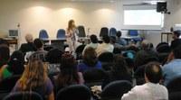 CAPACITAÇÃO - Servidores de Câmaras pernambucanas participam de oficina de planejamento estratégico