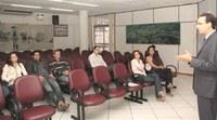 MODERNIZAÇÃO - Câmara de Rio do Sul assina convênio com o Interlegis
