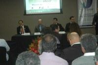MODERNIZAÇÃO - Encontro Interlegis em Maceió reúne 62 servidores de 17 Câmaras alagoanas