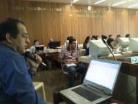MODERNIZAÇÃO - Oficina para implantação de SAPL atende 10 Câmaras dos Vales do Aço e do Rio Doce