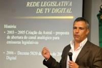 COMUNICAÇÃO - Encontro Interlegis reúne 14 Câmaras gaúchas para elaboração de projetos executivos individuais