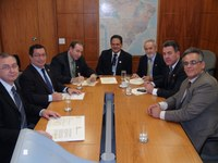 CAPACITAÇÃO - Interlegis media parceria de associação de vereadores catarinenses com ABEL