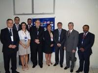 UNALE - Na sexta reunião em um ano e meio, diretores-gerais decidem compartilhar ferramentas tecnológicas