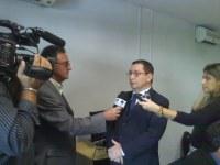 CAPACITAÇÃO - Interlegis aplica oficina para revisão de lei orgância e regimento interno na Câmara de Fortaleza