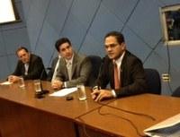 CAPACITAÇÃO - Novo produto do Interlegis, a oficina de Processo Legislativo é ministrada a 11 Câmaras, em Campinas