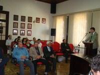 INSTITUCIONAL - Interlegis supera meta: 1.605 Casas participam de encontros regionais em menos de três anos