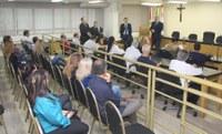 INTEGRAÇÃO - Projeto de modernização legislativa do Interlegis é apresentado em Florianópolis