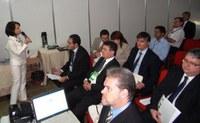 UNALE - Interlegis reúne secretários de Mesa de Assembleias e Câmaras de capitais em Natal