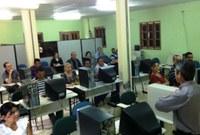 CAPACITAÇÃO - 8 Câmaras paraenses participam de oficina sobre Portal Modelo
