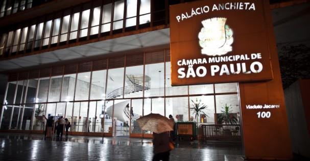 Câmara Municipal de São Paulo receberá Diagnóstico