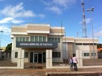 Interlegis visita as Câmaras Municipais de Santana e Oiapoque-AP