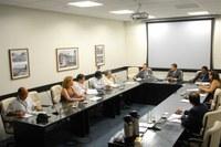 Parceria com Senado para modernização da Câmara Municipal de São Paulo tem início